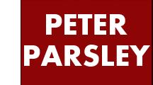 Peter Parsley