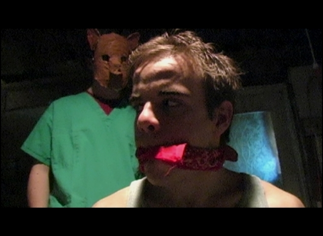 IMPROPER INCISION (2006)